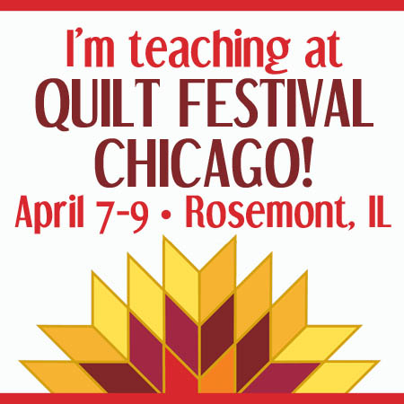 IQF Chicago 2016 Logo
